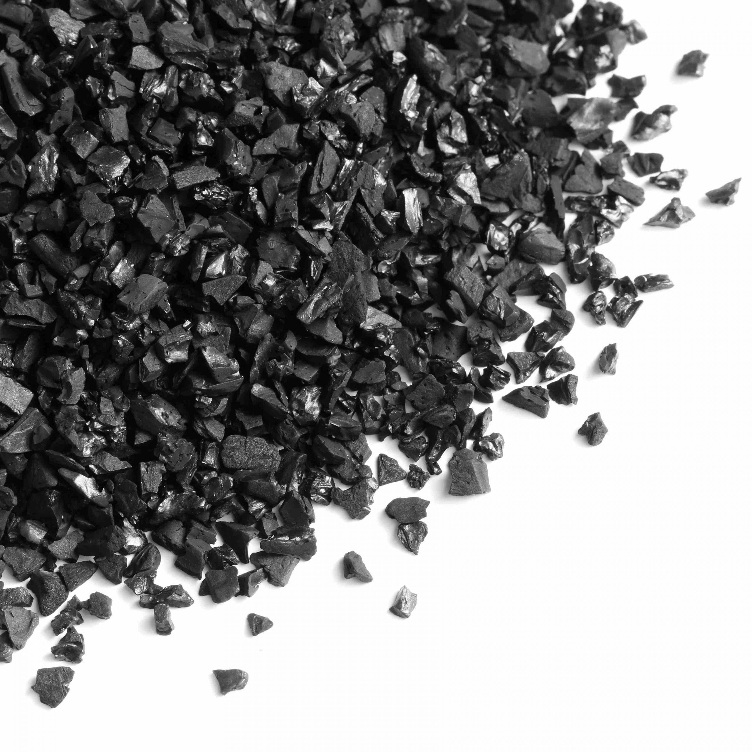 Дозирование активированного угля в дымовые газы
