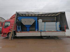 транспортный фильтр